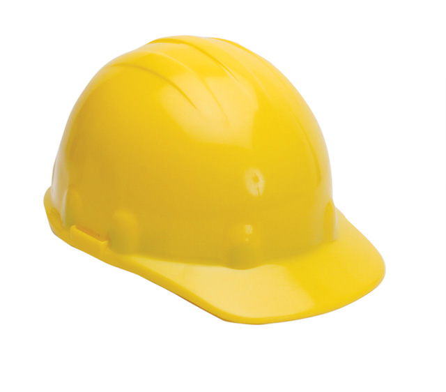 Pin casco industrial on pinterest - Cascos de seguridad ...